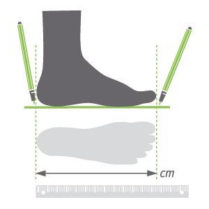 Размер обуви США на русский Алиэкспресс